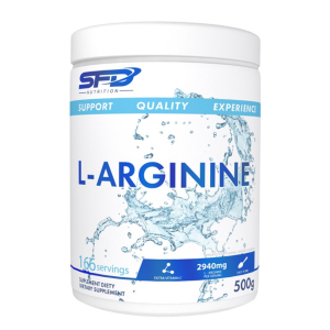 SFD L-Arginine Amino Power