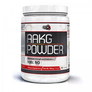 Pure Nutrition AAKG Powder цена