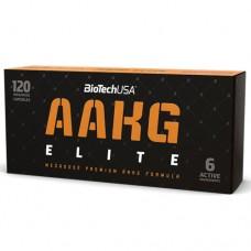 Използвайте качествен Протеин BioTech USA AAKG Elite за покачване на мускулна маса.Мнения и отзиви