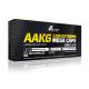Препоръчани протеини и мнения за Olimp AAKG Extreme 1250 mg Mega Caps