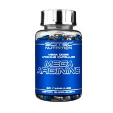 Използвайте качествен Протеин Scitec Nutrition Mega Arginine за покачване на мускулна маса.Мнения и отзиви