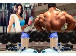 Прием на Протеин