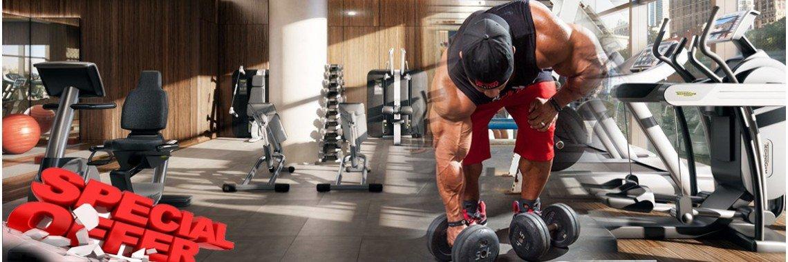 Най-добрите протеини - спортни добавки на едро