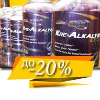 добавки марка All American EFX от fitnessdobavki.bg