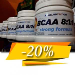 добавки марка Allnutrition от fitnessdobavki.bg