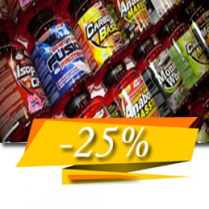 добавки марка Amix Nutrition от fitnessdobavki.bg