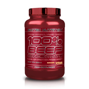 Scitec 100% Beef Protein Concentrate