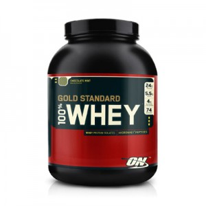100 Whey Gold Standard