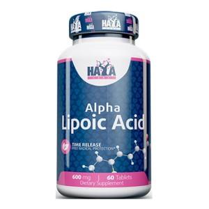 Haya Labs Alpha Lipoic Acid 600 mg