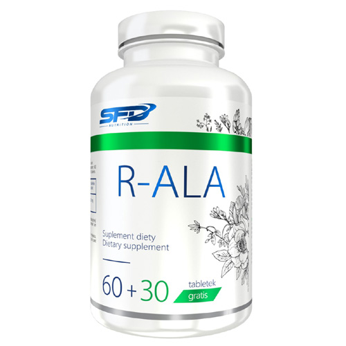SFD Nutrition R-ALA 90 Tab