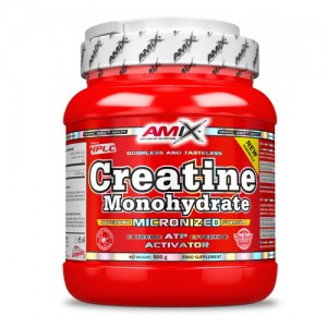 Amix Creatine Monohydrate Powder цена
