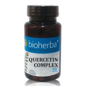 Quercetin Complex Биохерба цена