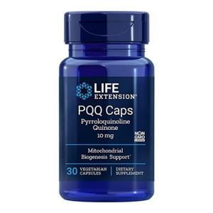 Life Extension PQQ 10 mg 30 Caps