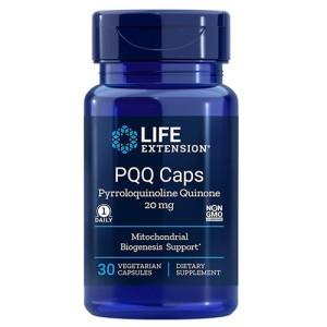 Life Extension PQQ 20 mg 30 Caps