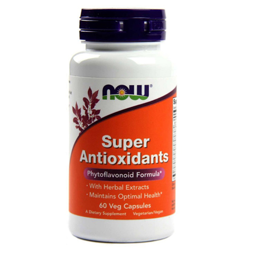 Now Foods Super Antioxidants