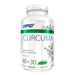 SFD Curcuma 1000 mg 90 tabs цена