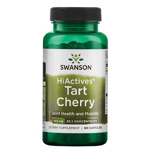 Swanson HiActives Tart Cherry