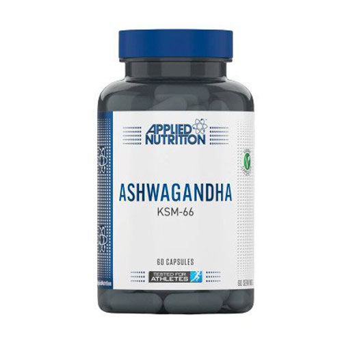 Applied Nutrition Ashwagandha KSM-66
