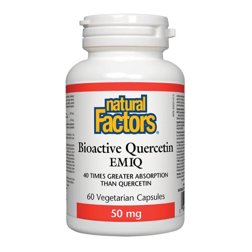 Биоактивен Кверцетин