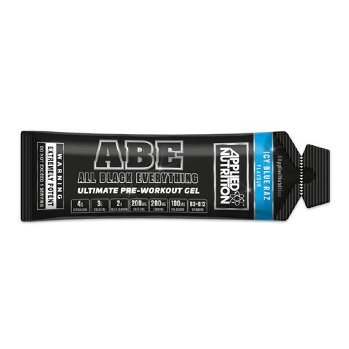 Applied Nutrition Pre-Workout ABE Gel