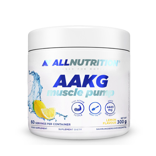 Allnutrition AAKG Muscle Pump 300 g