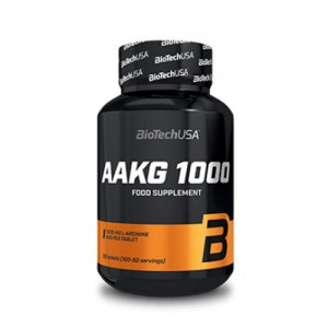 BioTech USA AAKG 1000 цена
