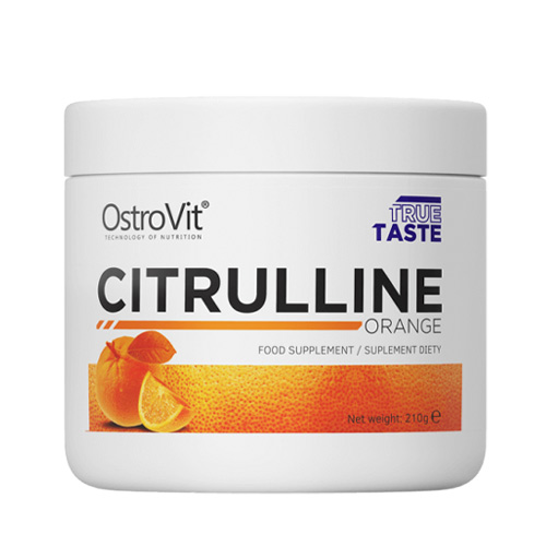 OstroVit Citrulline Malate 210 g