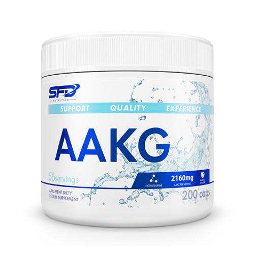 SFD AAKG 200 Caps