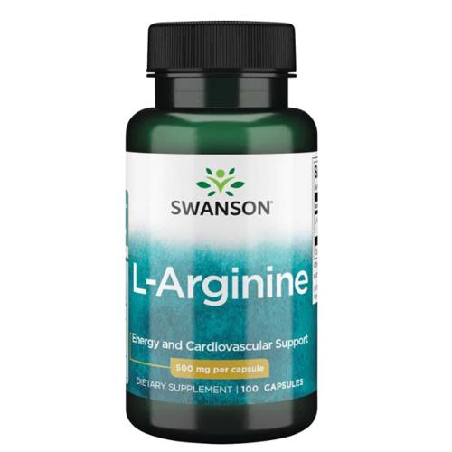 SFD L-Arginine 500 mg