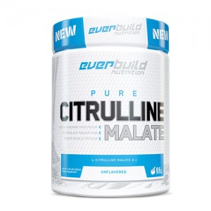 Everbuild Citrulline Malate 3000