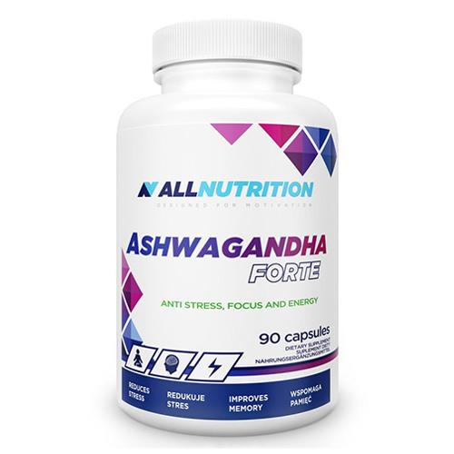 Allnutrition Ashwagandha Forte