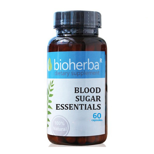 Формула при висока кръвна захар