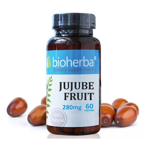 Хинап плод 280 мг 60 капс Биохерба