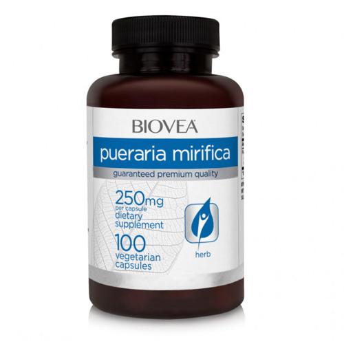 Biovea Pueraria Mirifica 250mg