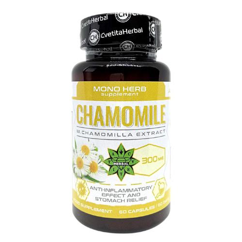 Cvetita Herbal Chamomile