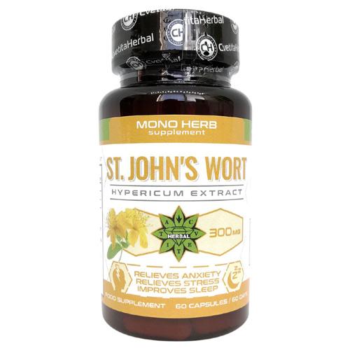 Cvetita Herbal St John Wort
