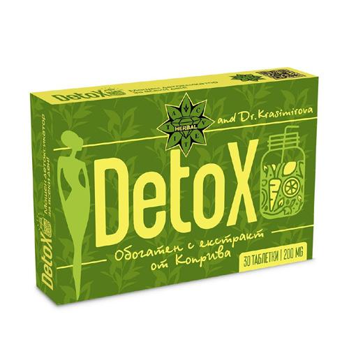 Cvetita Herbal Detox