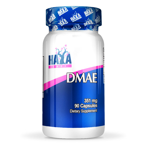 Haya Labs DMAE 351 mg