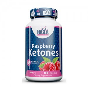 Haya Labs Raspberry Ketones 500 mg