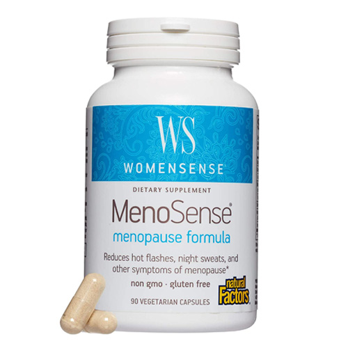 Natural Factors Menopause Formula