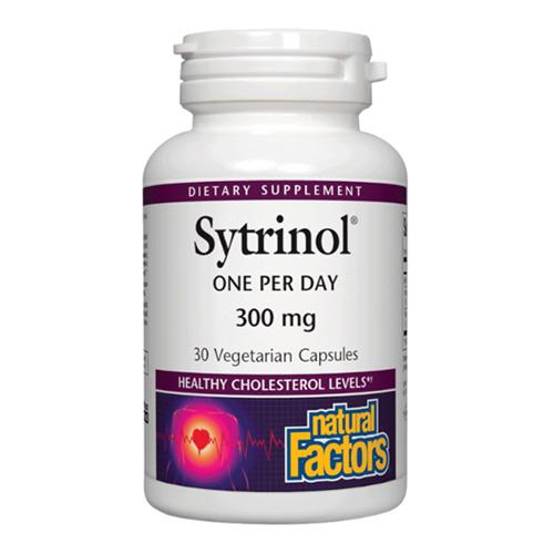Natural Factors Sytrinol