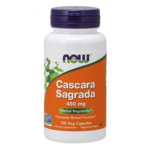 Now Foods Cascara Sagrada