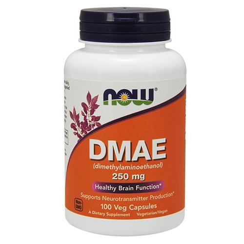 Now Foods DMAE 250 mg