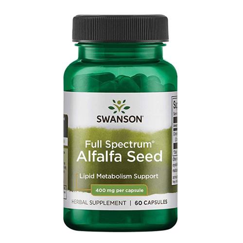 Swanson Full Spectrum Alfalfa Seed