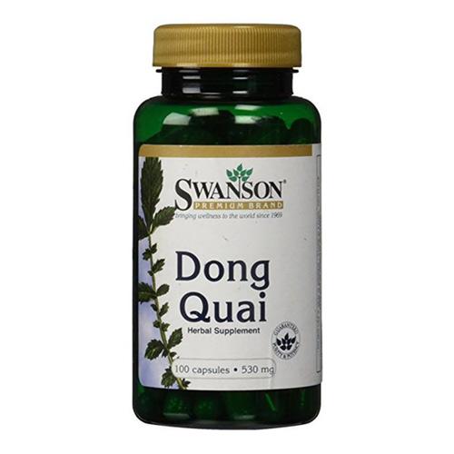 Swanson Dong Quai 530 mg