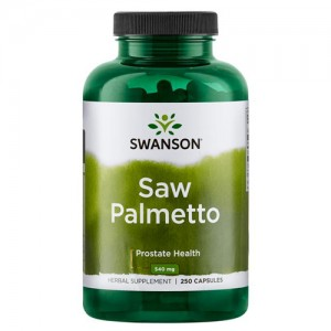Swanson Saw Palmetto