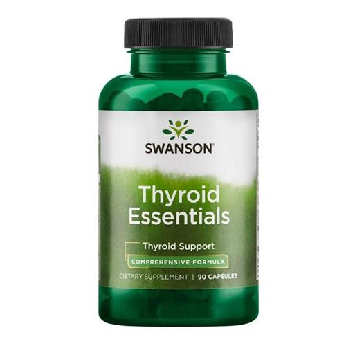Swanson Thyroid Essentials
