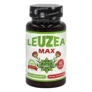 Левзея Макс - 60 таблетки цена