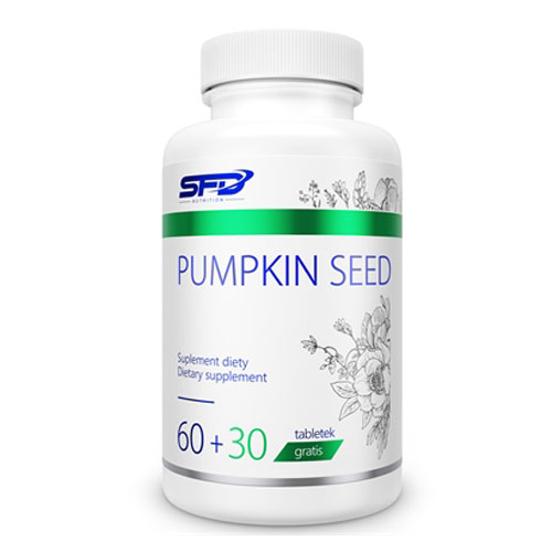 SFD Pumpkin Seed