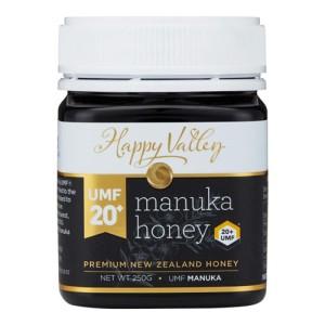 Мед от Манука MGO 829 UMF 20+